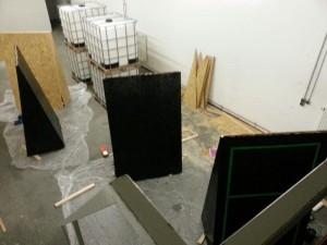 Lasergame Braunschweig - Arena Eröffnung