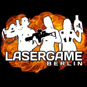 Lasertag Equipment Sommer-Schnäppchen
