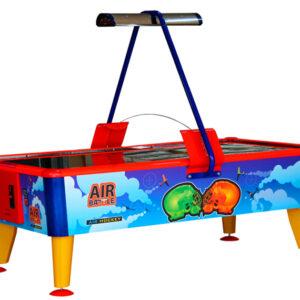 Airhockeytisch  - Design Air Battle