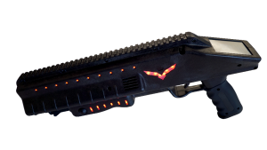 Lasertag Equipment Gen 3 Invictus