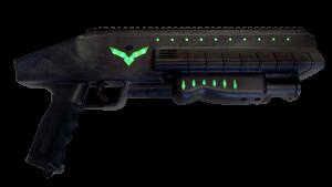 Invictus Lasertag System Generation 3