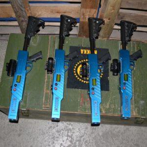 HT-15 Lasertag Gewehre