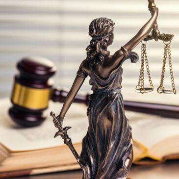 Lasertag vor Gericht – was passiert gerade?