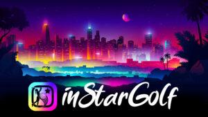 inStarGolf Schwarzlicht Minigolf kaufen